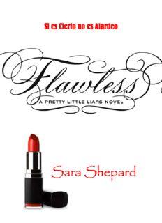 Flawless (PLL2) – Sara Shepard