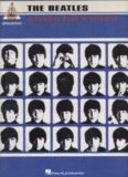 The Beatles - A Hard Day's Night (Guitar Recorded Version)