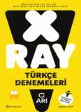 Arı Yayınları X-RAY TYT Türkçe Denemeleri