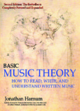 Basic Music Theory: How to Read, Write, and - Sol-Ut Press
