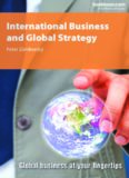 International Business and Global Strategy