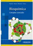 Bioquimica conceptos esenciales