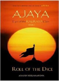 Ajaya : Roll Of The Dice