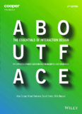 Wiley About Face, The Essentials of Interaction Design 4th