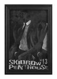 Issue 13 - Skidrow Penthouse