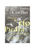 A ORILLAS DEL RIO PIEDRA ME SENTE Y LLORE: PAULO COELHO