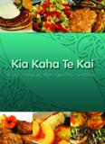 Kia Kaha Te Kai 1 - Te Korowai