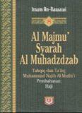 Al Majmu' Syarah Al Muhadzdzab 8