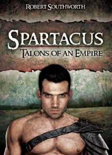 Spartacus : Talons of an Empire