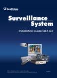 Installation Guide V8.5.6.0 - CCTV Cameras