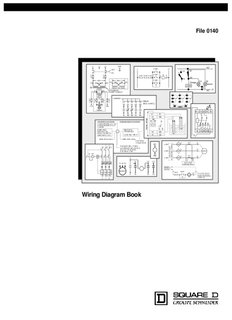 Wiring Diagram Book - Schneider Electric