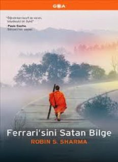Ferrarisini Satan Bilge - Robin S. Sharma