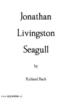 Jonathan Livingston Seagull - ARYANISM