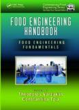 Food Engineering Handbook, Two Volume Set: Food Engineering Handbook: Food Engineering Fundamentals
