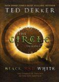 The Circle Trilogy Black Red White