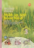 Mudah dan Aktif Belajar Biologi IPA Kelas 12 Rikky Firmansyah Agus Mawardi H M Umar Riandi ...