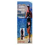 The complete nutrition guide for triathletes : the essential step-by-step guide to proper nutrition for sprint, olympic, half ironman, and ironman distances