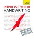 Teach Yourself. Improve Your Handwriting
