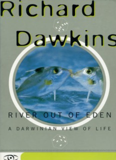 River Out of Eden: A Darwinian View of Life - s-f-walker.org.uk