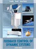 Feedback Control of Dynamic Systems 7th Franklin [Text]