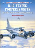 Osprey Combat Aircraft 036 - B-17 Flying Fortress Units of the Eighth Air Force (2)