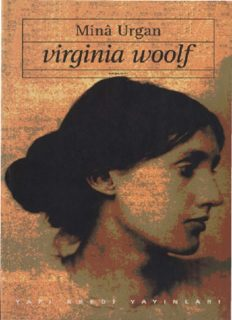 Virginia Woolf - Mina Urgan