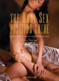The Anal Sex Position Guide: The Best Positions for Easy, Exciting, Mind-Blowing Pleasure