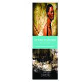 The World Until Yesterday: Apa yang Dapat Kita Pelajari Dari Masyarakat Tradisional?