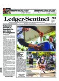 Kendall County RECORD • Ledger-Sentinel • Plano Record • Sandwich Record Kendall County ...