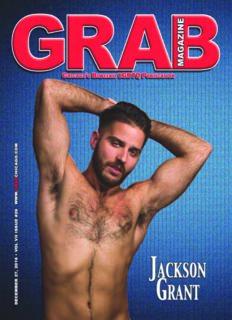 Porn Star Jackson Grant