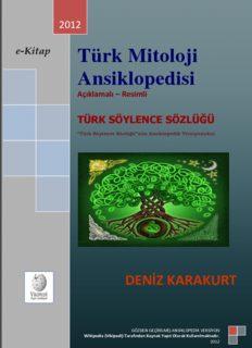 Türk Mitoloji Ansiklopedisi