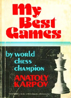 Page 1 Page 2 HH M. Chess Books Alexander Alekhine Alexander Kotov The Benko Gambit Pa ...