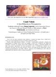 Chandi Pathah - Devi Mahatmyam - Durga - Shri Yoga Devi