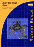 Rotary Seal Design Guide