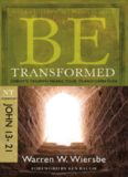 Be Transformed. Christ's Triumph Means Your Transformation