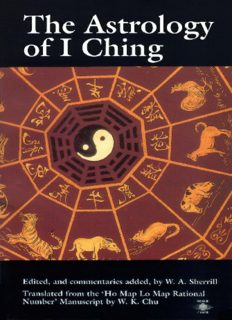 The Astrology of I Ching