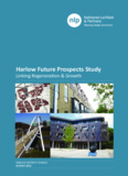 Harlow Future Prospects Study – 2013 - Harlow Council