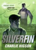 SilverFin - Charlie Higson