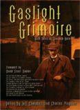 Gaslight Grimoire Fantastic Tales of Sherlock Holmes