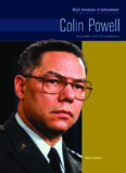 Colin Powell: Soldier And Statesman (Black Americans of Achievement)