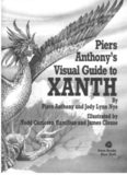Anthony, Piers - Visual Guide To Xanth