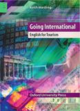 Going International: English for Tourism Student's Book