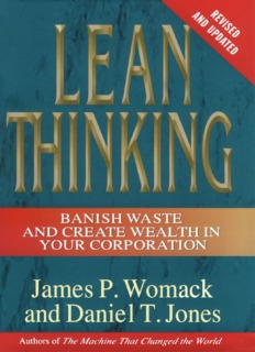 James P.Womack, Lean Thinking.pdf