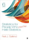 statistics for people who hate statistics