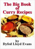 The Big Book of Curry Recipes