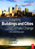 Adapting buildings and cities for climate change, second edition