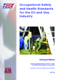 Occupational Safety and Health Standards for the Oil and Gas Industry