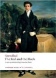 The Red and the Black: A Chronicle of the Nineteenth Century (Oxford World's Classics)