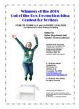 Marketing E-Book - Karina Fabian
