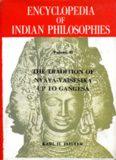 Encyclopedia of Indian Philosophies, Volume II: Indian Metaphysics and Epistemology: The Tradition of Nyāya-Vaiśeṣika up to Gaṅgeśa